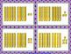 Number Sense Game (Bingo) to Practice Word Form, Expanded Form, Base-Ten Blocks