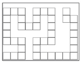 Number Sense Board Game