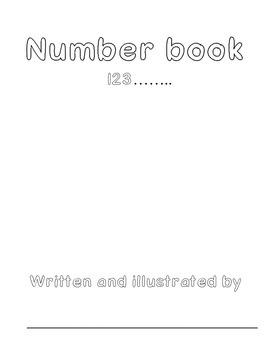 Number Sense Book (Common Core Aligned!)