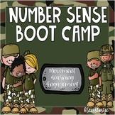 Number Sense Boot Camp