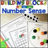 Number Sense Activities K-2