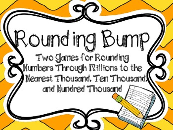 Number Sense Bump Bundle