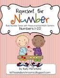 Number Sense Centers