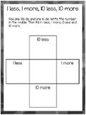 Number Sense Centres