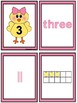 Number Sense -Chicky Numbers 1-20