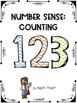 Number Sense: Counting