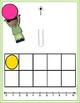 Number Sense Counting Mats