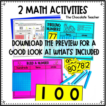 Number Sense Daily Math month 4