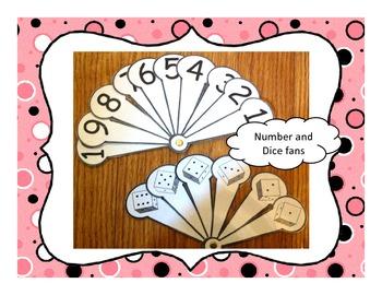 Number Sense Fans