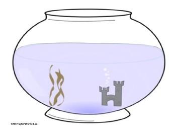 Number Sense Fishbowl