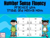 Number Sense Fluency