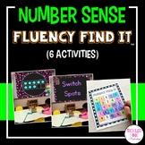 Number Sense Fluency Find It®