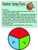 Number Sense Games