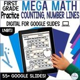 Digital Number Sense Google Slides™ Counting Patterns and