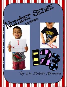 Number Sense Introduction 1-10 / VA SOL K.1