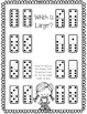 Number Sense Later In The Year! 50 Kindergarten Counting/Cardinality Printables