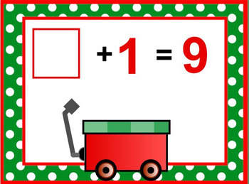 Number Sense Lesson with PRINTABLE Cards