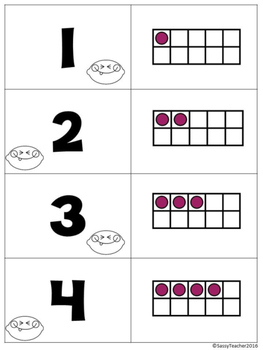 Number Sense Made Simple