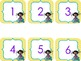 Number Sense Math Centers To 120