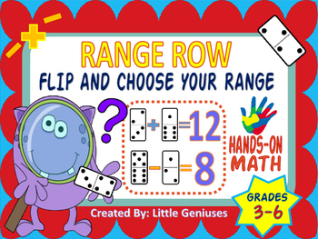 Number Sense Math Games~ Decision Making Skills For  Elementary