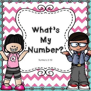 Number Sense (Missing Number)