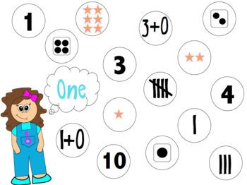 Number Sense Nat