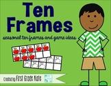 Number Sense: Ten Frames