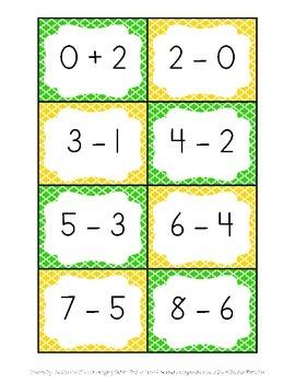 Number Sense: Number Sense Cards