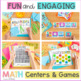 Number Sense (Numbers to 100 & 1000) Second Grade Mindful Math