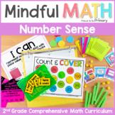 2nd Grade Math: Number Sense (Numbers to 100 & 1000)   Grade 2 math