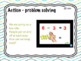 Number Sense & Numeration Unit - Kindergarten FDK - Numbers, Adding, Subtracting