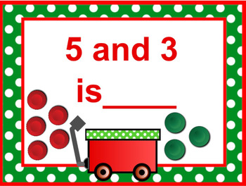 Number Sense PRINTABLE Cards