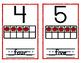 Number Sense Packet