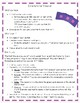 Number Sense & Place Value G.A.P. [Group Activity Practice] SOL 3.1 3.3