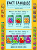 Number Sense Poster Set