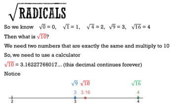 Number Sense Powerpoint