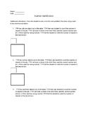 Number Sense Kindergarten Pre and Post Assessment