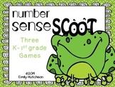 Number Sense SCOOT
