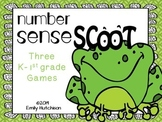 Number Sense SCOOT
