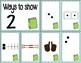 Number Sense Sorts - August (0-10)