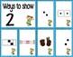 Number Sense Sorts for June & July (0 to 10)