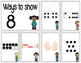 Number Sense Sorts - Kids FREEBIE (0-10)