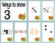 Number Sense Sorts for May (0 to 10)