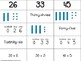Number Sense Sorts - Representing Numbers Multiple Ways