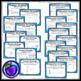 Number Sense Strategies Anchor Charts