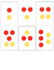 Number Sense Subtilizing Cards