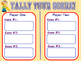 Math Task Cards For Grades 2-4 ~ Basic Operations & Problem Solving