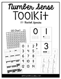 Number Sense Toolkit