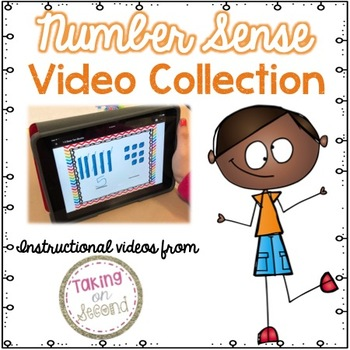 Number Sense {Video Collection}