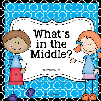 Number Sense (What's in the Middle?)